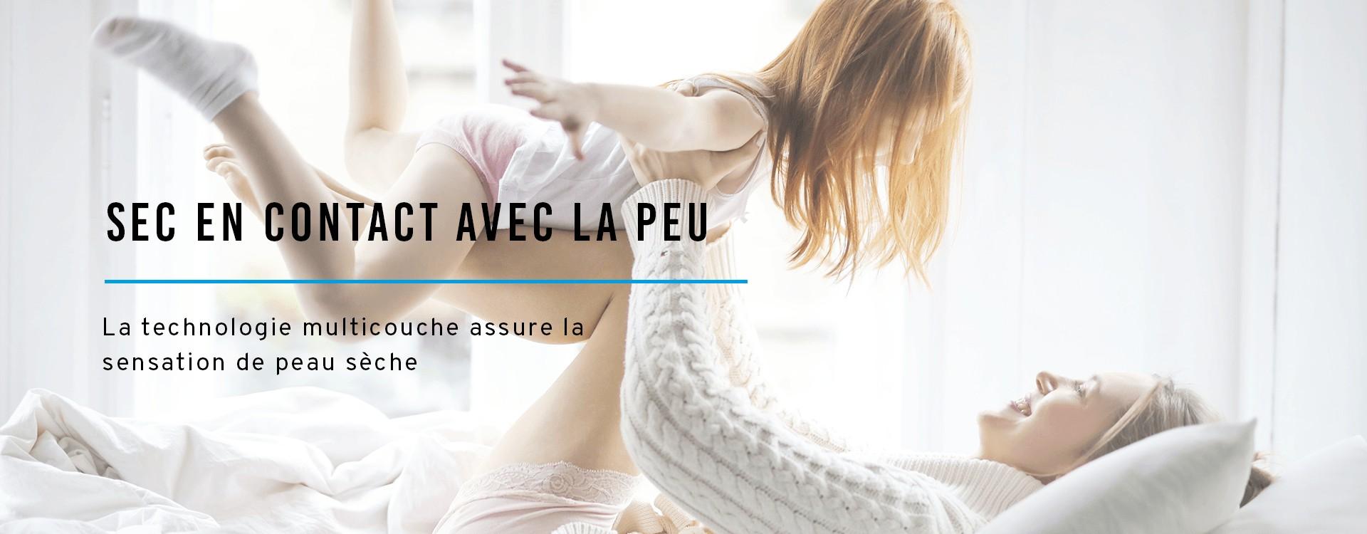 Les avantages des sous-vêtements pour l'incontinence urinaire | Protech Dry_2