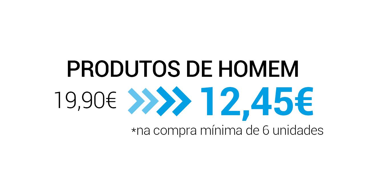Preços especiais   Homem   Roupa interior para a continência urinária   Loja online Protech Dry
