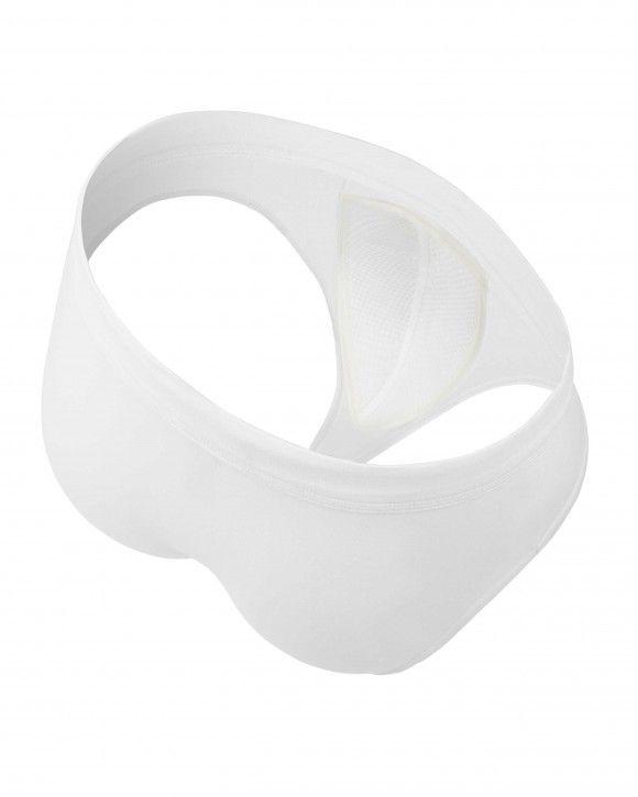 - Slip indiqué en cas de fuites urinaires légères à modérées- Capacité d'absorption jusqu'à 90 ml/